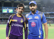 IPL - MI VS KKR 2