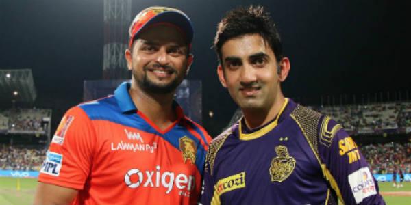 IPL 2017, KKR vs GL: Humid, cloudy Kolkata to host Lions and Knight Riders clash