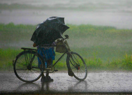 Pre-Monsoon rains in Kerala to take a short break