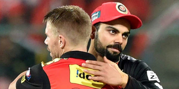 RPS beat RCB by 61 runs, Kohli's heroic 55 fails