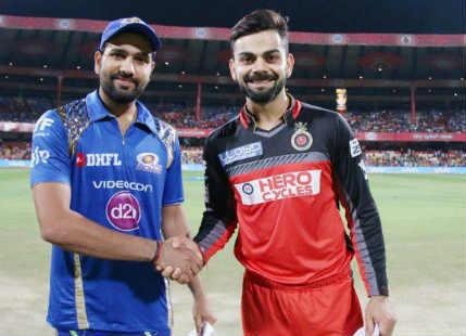 IPL 2017, RCB vs MI: Kohli's comeback amidst Bengaluru heat