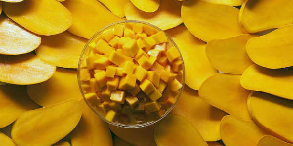 55 Fun and Interesting Ways to Eat Mangoes this Summer