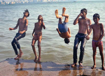 Scorching summer heat to visit Mumbai, maximums to rise significantly