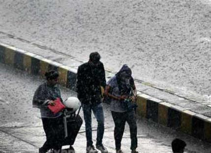 May to be rainy for Rajkot, Ahmedabad and parts of Gujarat