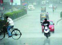 Pre-Monsoon rains to visit Ranchi, Patna, Gaya