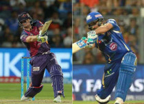 IPL 2017, MI vs RPS: Sizzling contest between Sharma and Smith in hot Mumbai