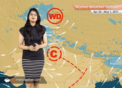 Weather Forecast for April 30: Rain in Kolkata, Bengaluru, Kerala; dust storm, thunderstorm in UP, MP