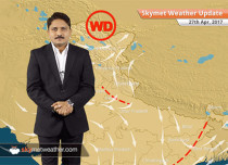 Weather Forecast for April 27: Pre-Monsoon rains in Delhi, Punjab, Haryana, Rajasthan and UP