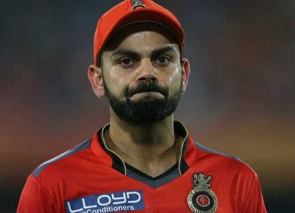 IPL 2017: Bengaluru rains shatter Kohli led RCB's dreams