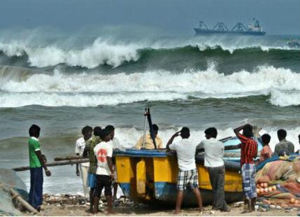 Weather-in-Odisha