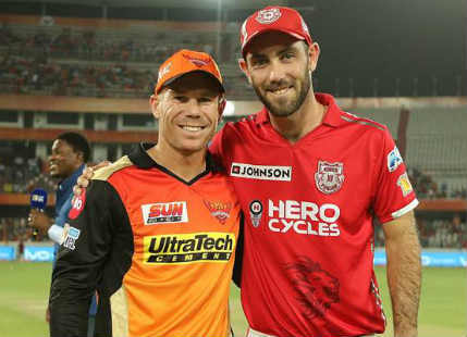 IPL 2017, KXIP vs SRH: Cloudy Mohali may get some early thunderstorm