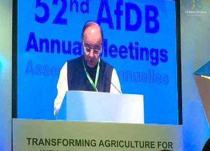 Arun Jaitly African Development Bank_Linkedin 429