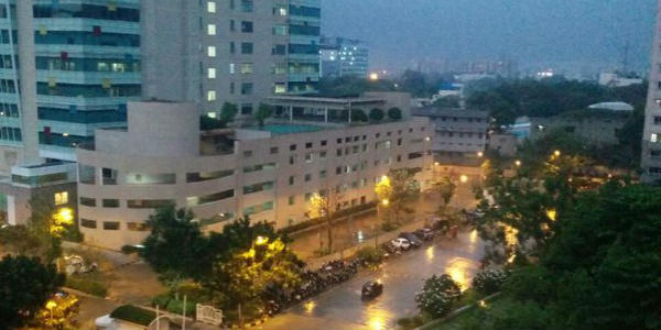 Good rains to appear over Bengaluru, pleasant weather ahead