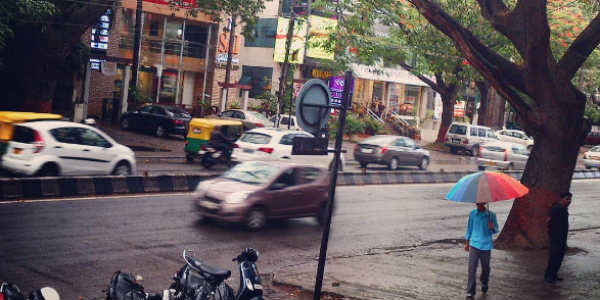 Light rains over Bengaluru likely to continue