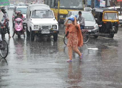 Bihar and Jharkhand rain dailyamin 600