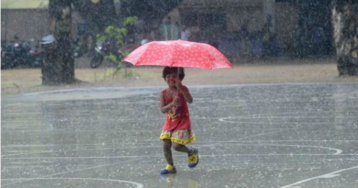 chennai rains begin more showers today across tamil nadu skymet