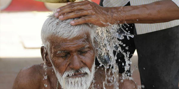 At 49.3°C, Bilaspur in Chhattisgarh breaks all-time heat record
