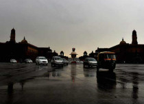 Rains, hailstorm make Delhi pleasant; more showers likely