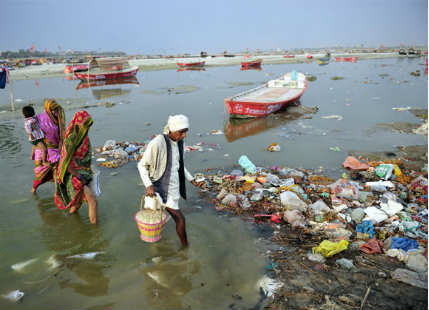 Ganga-clean-up NGT