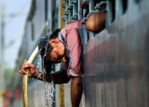 Heatwave to cover more parts of North and Central India