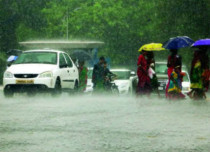 With 50.8 mm, Jamshedpur rains break decade old record