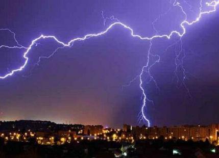Lightning_rain in Bihar and Jharkhand