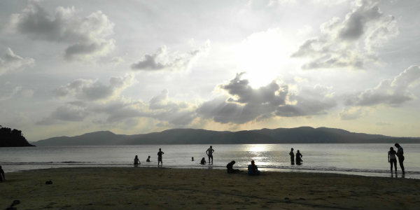 Southwest monsoon arrives three days early in Andaman and Nicobar islands