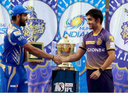 IPL 2017, MI vs KKR: Bengaluru rains might play spoilsport again