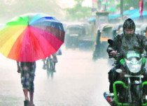Pre-Monsoon rains to pick up pace over Maharashtra