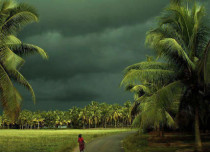 Southwest Monsoon to arrive over Kerala anytime soon