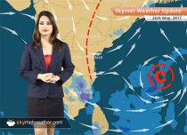 Weather Forecast for May 26: Hot weather in Delhi, Mumbai, Hyderabad, Chennai