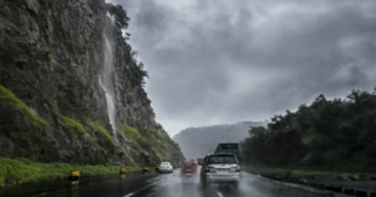 Pre Monsoon Showers Likely In Pune Today Skymet Weather
