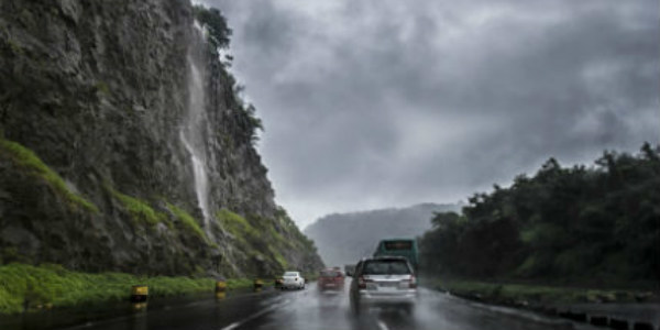 Rainy Days On Cards For Pune Skymet Weather Services