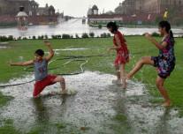 Rain in Delhi and NCR_Eprahar 429