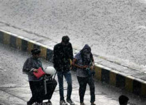 Isolated rains likely over Gujarat by May end