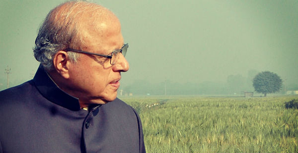 MS Swaminathan on Agriculture