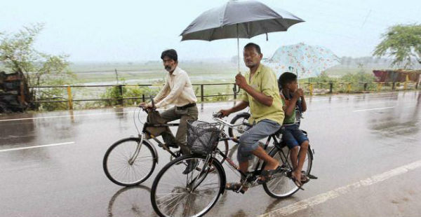 Rain in Agra, Lucknow The Hindu 600