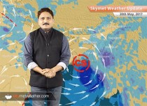 Weather Forecast for May 30: Cyclone Mora to hit Bangladesh; Monsoon to make onset over Kerala