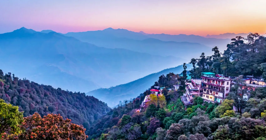 best places for this summer vacation in North India