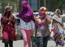 Marginal relief from heatwave in Central and Northwest India