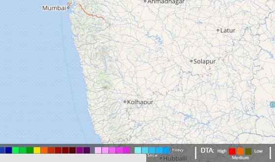 lightning in maharashtra