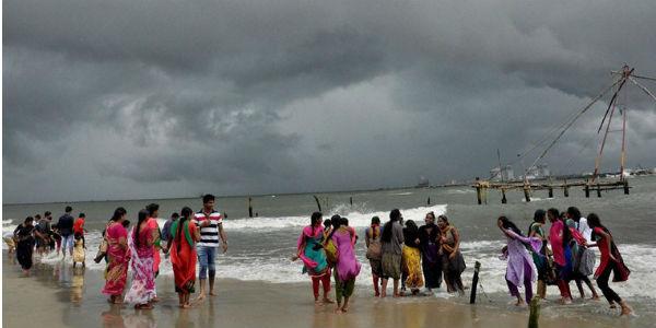 More Rain anticipated in Tamilnadu from November 19