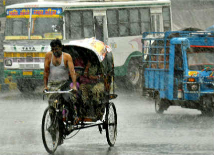 Amritsar rain and rain in Punjab Haryana_Blogs dot ft dot com
