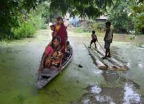 Assam Flood feature