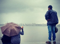 Heavy Monsoon rains in Mumbai are back, to stay for a while