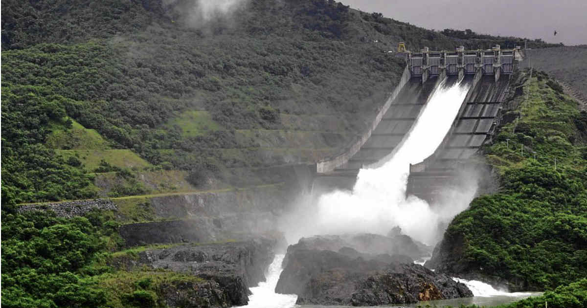 Even Normal Monsoon 2017 May Not Save Dwindling Reservoir