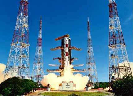 GSLV MkIII D-1, India's heaviest rocket with GSAT 19 to launch today