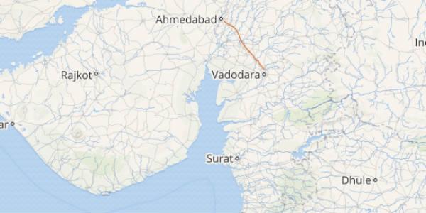 Gujarat Lightning