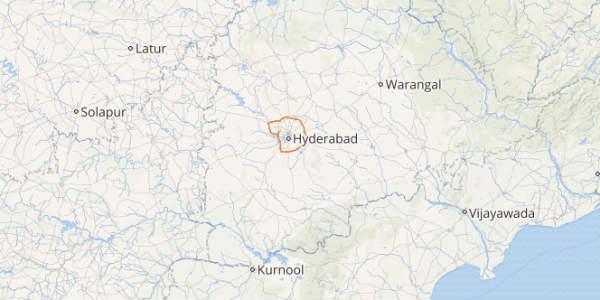 Hyderabad Lightning