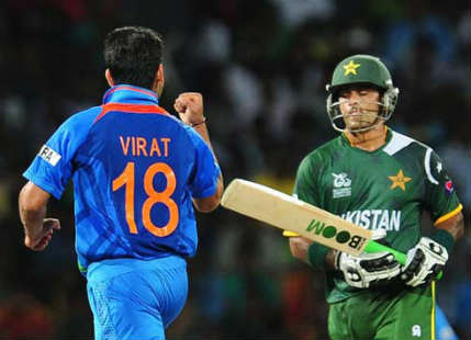 Champions Trophy 2017, IND vs PAK: Rain threat over most awaited tussle in Birmingham